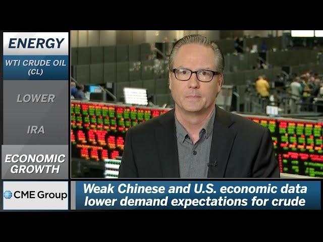 June 17 Energy Commentary: Dan Deming