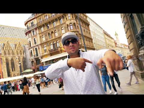MAVIN ► MY CITY IS THE BEST ◄ [ official 4K Video ]