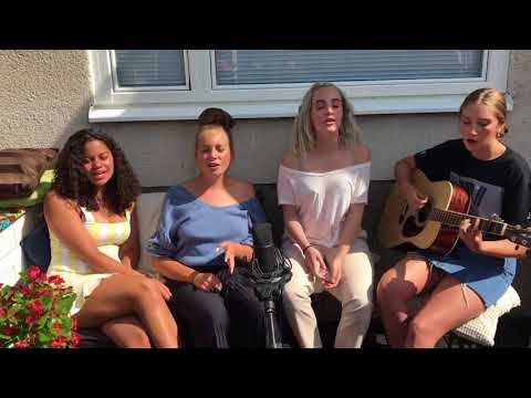 God Is A Women/Better Now - Ariana Grande/Post Malone (High15 Live Cover)