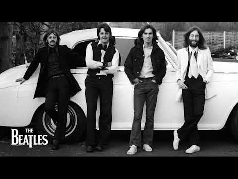 Come Together (Isolated Vocals)
