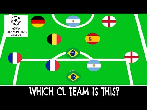 How To Play Like Brazilian Ronaldo