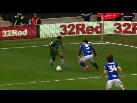 Birmingham Sheffield Wed Goals And Highlights