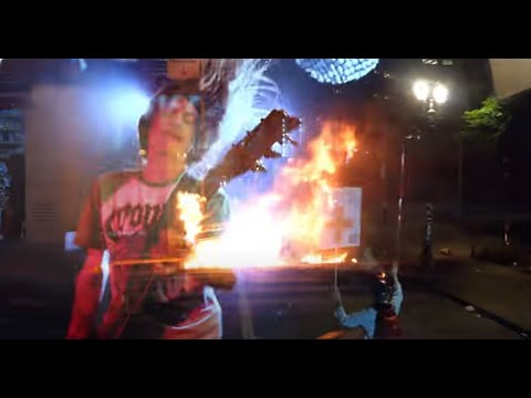 """Go Ahead And Die (Max Cavalera/son Igor) released video for song """"G.A.A.D"""""""