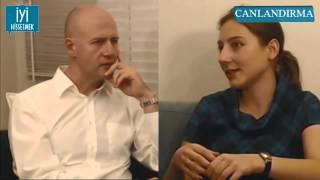 İcimizdeki Yargılayıcı Ses: Cezalandırıcı Ebeveyn - www.iyihissetmek.tv - 26 Kasım 2013
