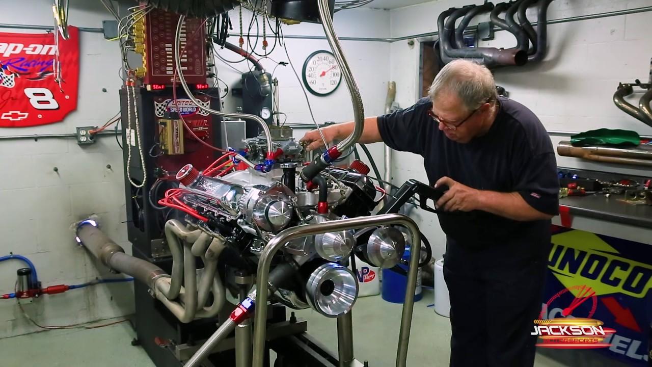 OLDS 455 Engine FOR SALE