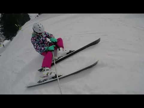 Friends & Family Andorra Ski/Snowboarding 2015