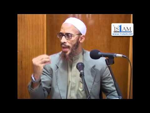 Importance of Family in Islam  |  Khalid Yasin