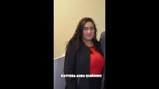 Pastora Aura Quiñonez---Domingo 06/04/2017