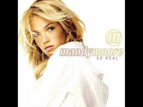 Mandy Moore - Candy instrumental