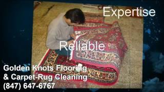 Golden Knots Flooring (847) 647-6767
