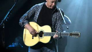 Watch Mark Knopfler Behind With The Rent video