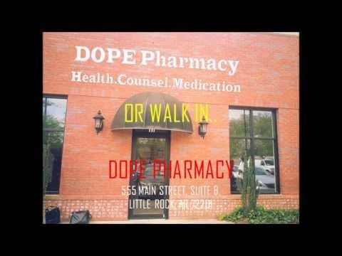Dope Pharmacy