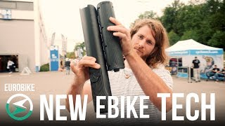New Tech at Eurobike 2018 | Fazua and Brose Motor, new Ghost bike + more | EMTB Forums