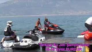 Türkiye Su Jeti Şampiyonası