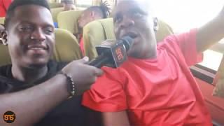 Nimetoka JELA sina PESA, Nimekuja kwa DIAMOND Kigoma labda nitapata nisaidie wanangu -BABA LEVO