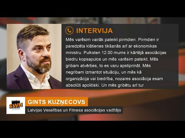 G. Kuzņecovs: