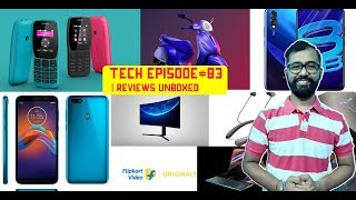 TECH EPISODE 83 | REVIEWSUNBOXED