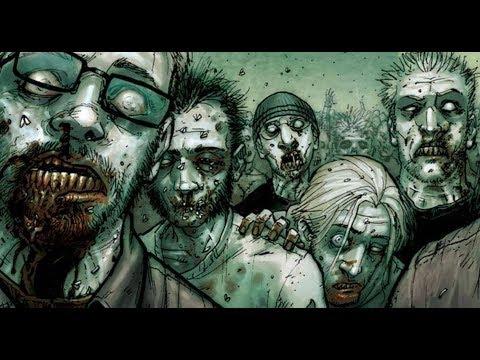 ZMUTOWANE ZOMBIE Z KOSMOSU! | Yet Another Zombie Defense HD /With: Plaga