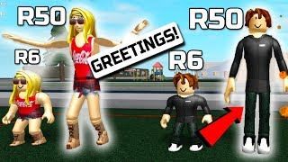 THIS IS THE NEW ROBLOX CHARACTER TYPE! *WEIRD*