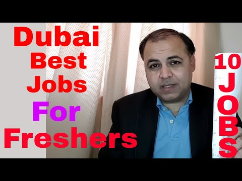 All Your Requested Jobs || Most Demanding Jobs || Jobs in Dubai
