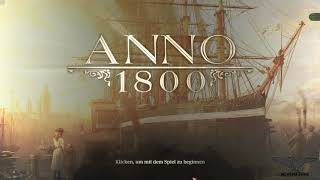 Anno 1800 Theme [HQ]