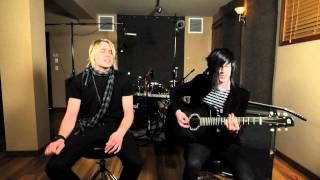 Download My Darkest Days Casual Sex Acoustic Version MP3 song and Music Video