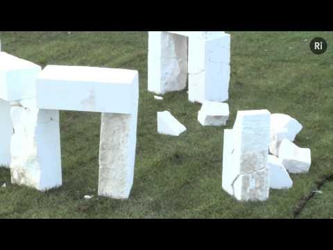 Calcium Carbonate - Disintegrating Quicklime