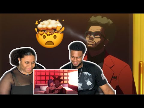 The Weeknd - Snowchild ❄️  (Official Video) REACTION❗️