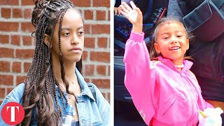10 Celeb Kids With Perfect Manners And 1...