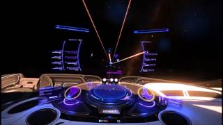 PvP - Cutter vs. Corvette