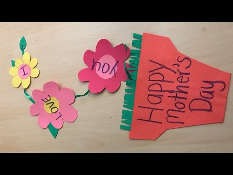 kids'-homemade-mother's-day-card-crafts-diy