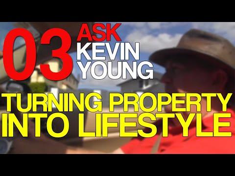 Turning Property Into Lifestyle