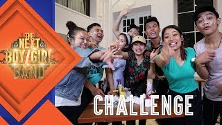 Download Video PIE FACE CHALLENGE! | #11 CHALLENGE | The Next Boy/Girl Band S2 GTV MP3 3GP MP4