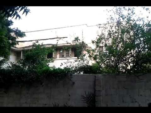 Garden Road Karachi Colony of 1951 (Part-II).3gp