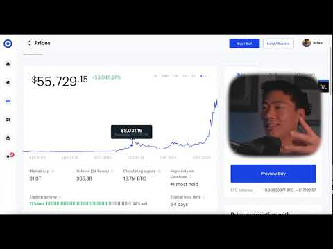 How To Make Money With Coinbase in 2021 Beginners Guide