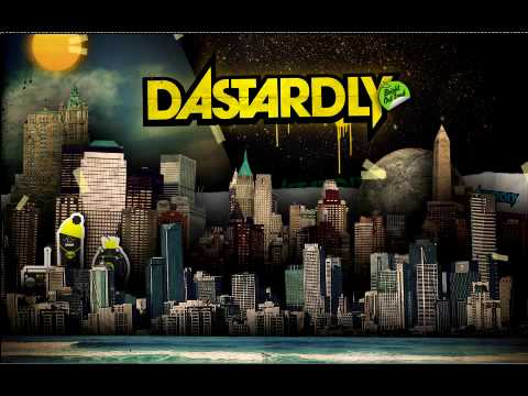Dastardly Promo