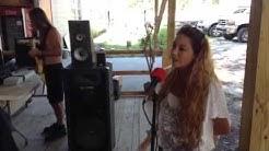 Flea market band live oak fl
