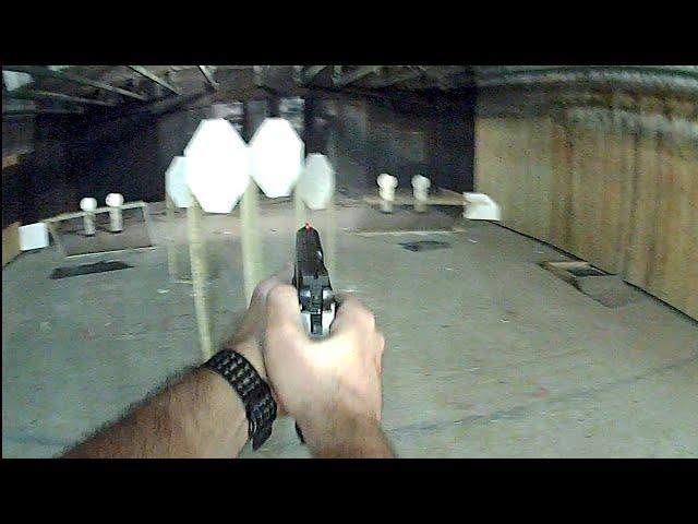 תחרות ירי מעשי המטווח האולימפי הרצליה