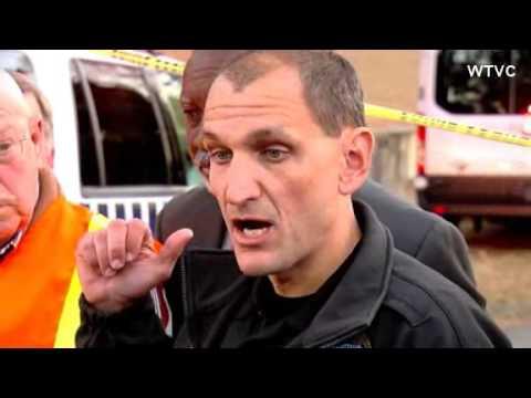 Video: Multiple deaths in Chattanooga school bus crash