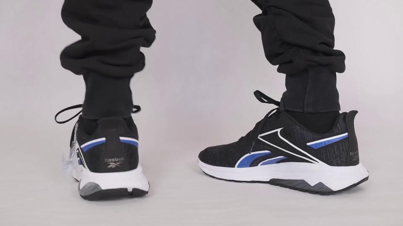 """Reebok Liquifect : đôi giày """"hiệu ứng chất lỏng"""" mới tới từ Reebok"""