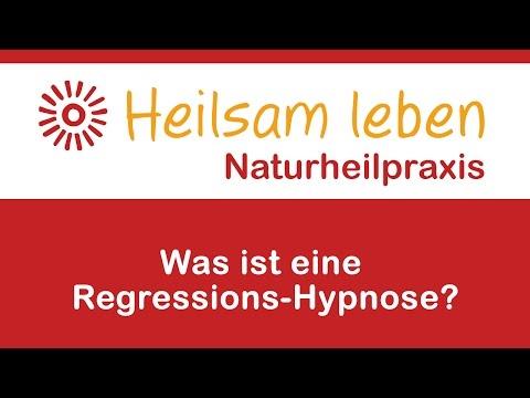 Was ist eine Regression und wie funktioniert diese mit Hypnoseиз YouTube · Длительность: 7 мин16 с