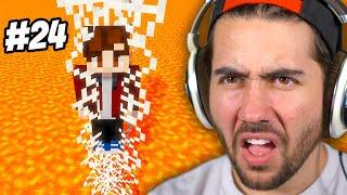 30 Dumbest Ways To Die In Minecraft