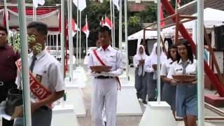 Roadshow Hari Ke 3 SMA YAPIM Medan