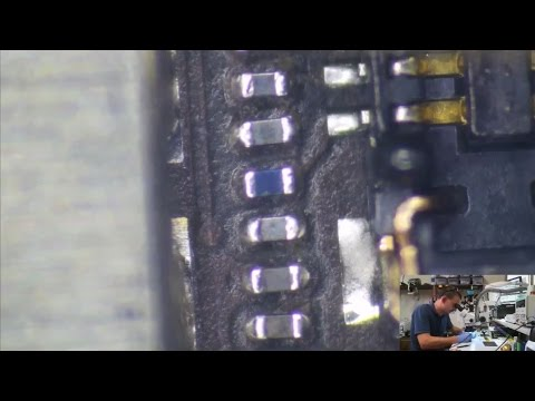 iphone 6 no proximity sensor after touch ic repair fix thank you mark youtube. Black Bedroom Furniture Sets. Home Design Ideas