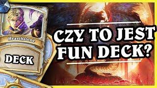 CZY TO JEST FUN DECK?! - HAKKAR PRIEST - Hearthstone Deck (Rastakhan's Rumble)