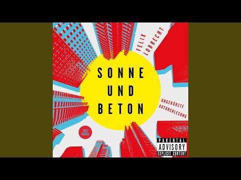 Sonne und Beton YouTube Hörbuch Trailer auf Deutsch