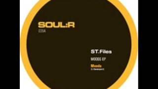 ST.Files - Moods