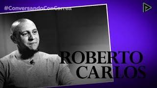 'Conversando con Correa': Roberto Carlos