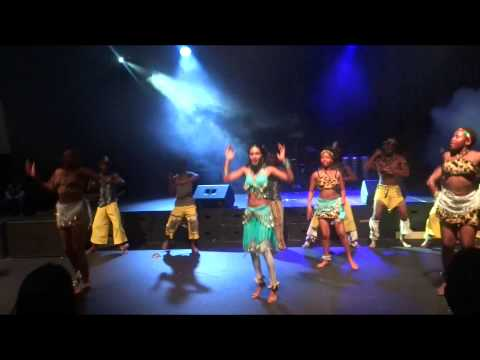 Africa meets India Dance Academy