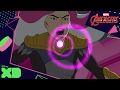 Avengers Ultron Revolution The Drums Of War Official Disney XD UK mp3